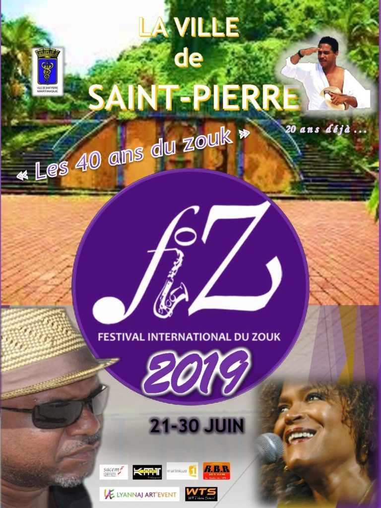 FIZ Martinique 2019