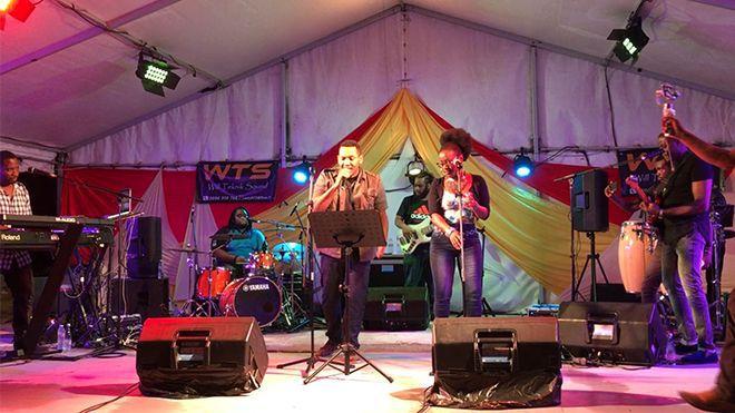 Festival International du Zouk de Martinique (Photo: FIZ Martinique)