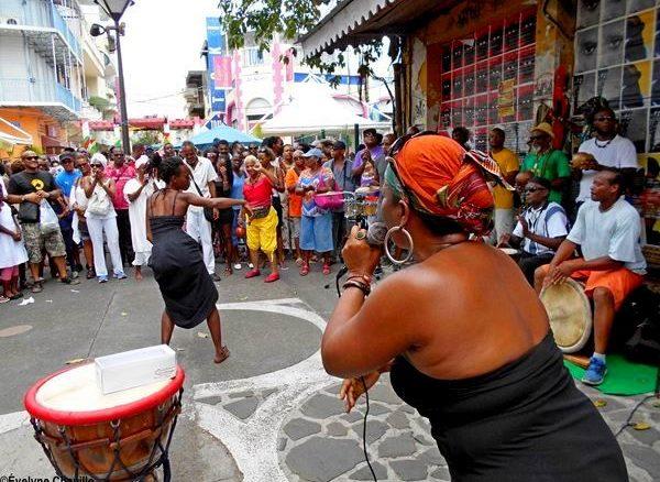 Gwoka Guadeloupe 0