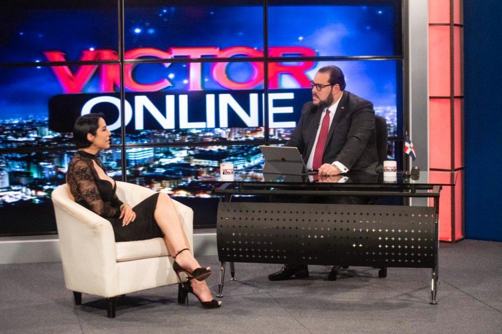Jessica Pereira & Victor Gomez 2