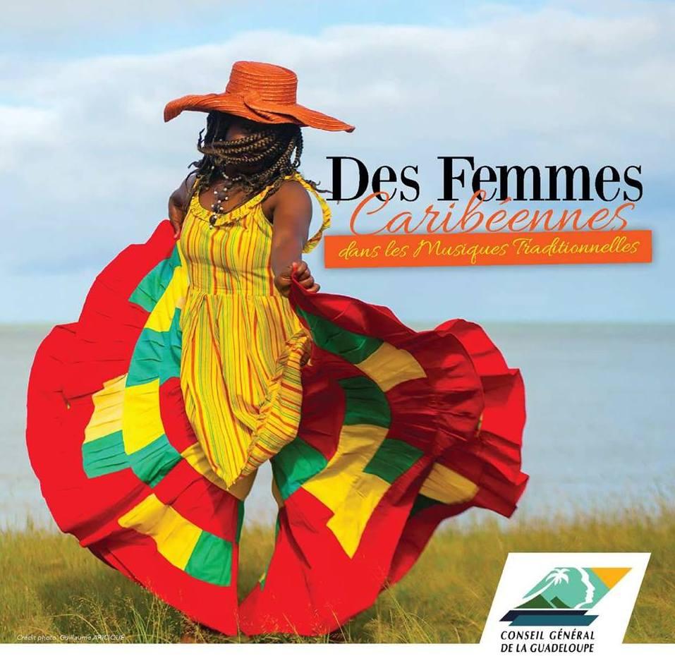 Marie-Line Dahomay 4