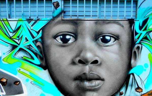 World Kréyol Art Festival - Just Graff it 2019 -0