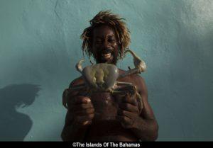 Bahamas Crabman 1