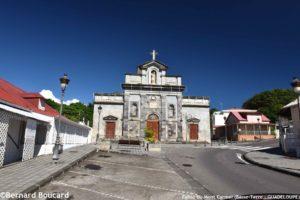 Église Mont Carmel