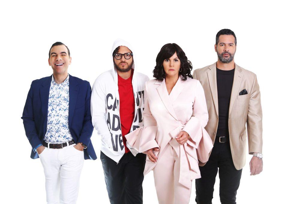 Actores de la Obra¨7 AnÞos¨. Jose Roberto Diaz, Br