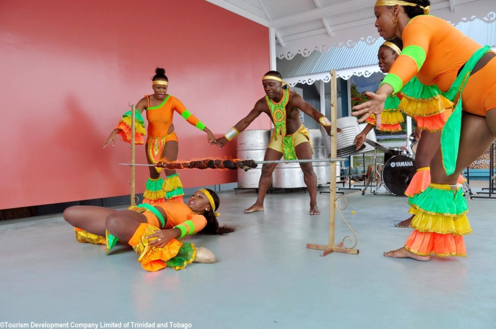 Carifesta XIV Trinidad & Tobago 3