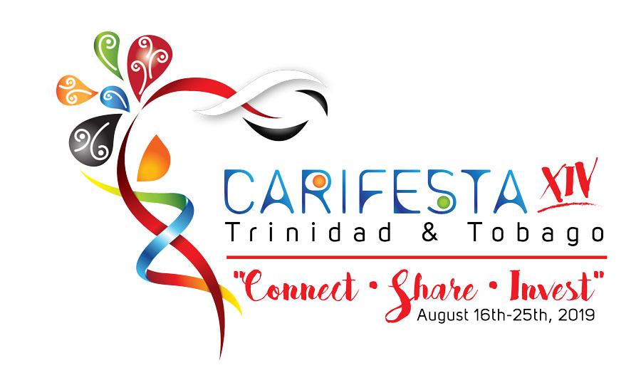 Carifesta XIV Trinidad & Tobago 8