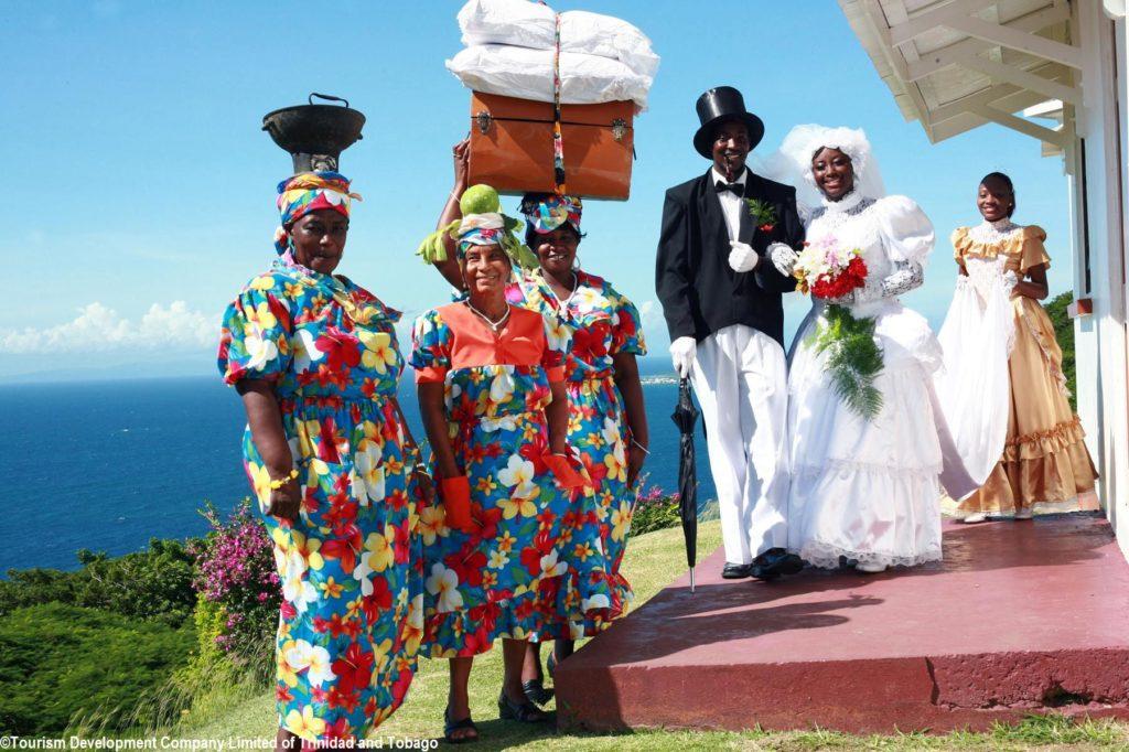Carnival Trinidad & Tobago 6