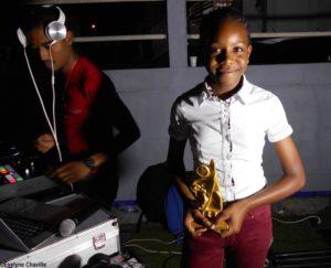 FIZ 2017 - Concours de DJ