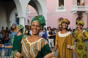 Festival del Caribe 5