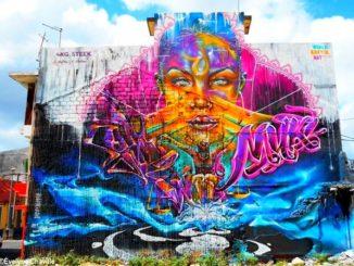 World Art Kreyol Festival 0