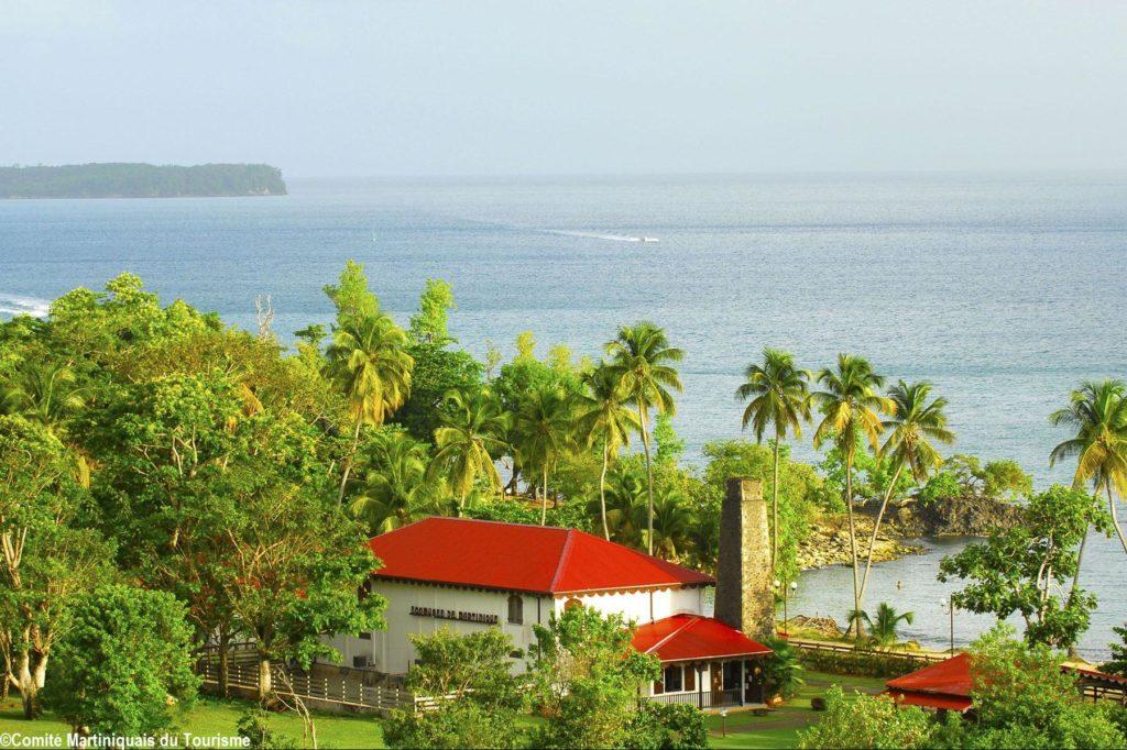Écomusée de Martinique