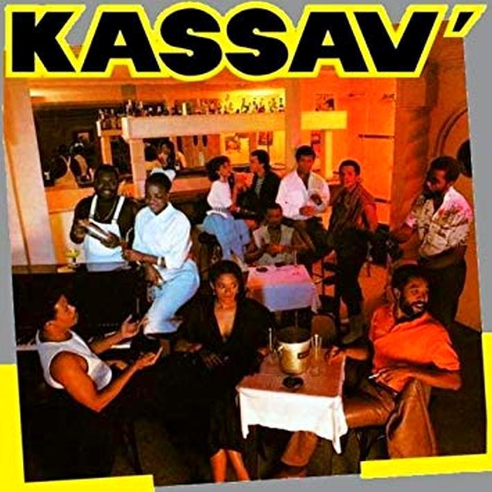 5-Kassav'