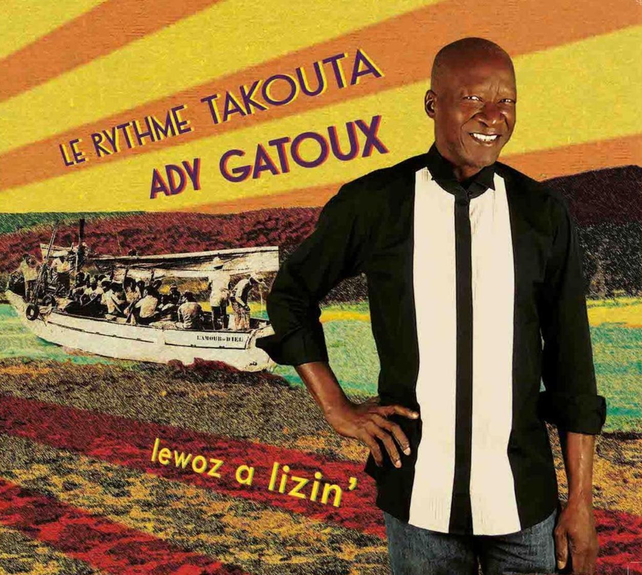 Ady Gatoux 1