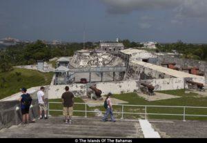 Bahamas Fort Charlotte 6