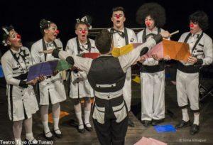 5- Festival de Teatro de La Habana 18 oct
