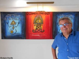 Exposition Fantômes Caraïbes - Hugues Henri 0