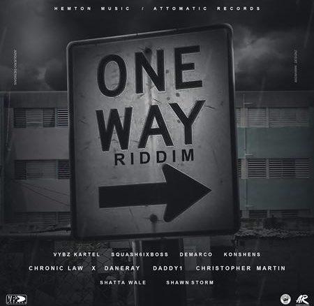 One Way Riddim 0