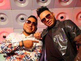 Kelvin Saviñón & Lugo Santana 0