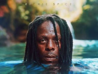 Richie Spice - Together We Stand 0