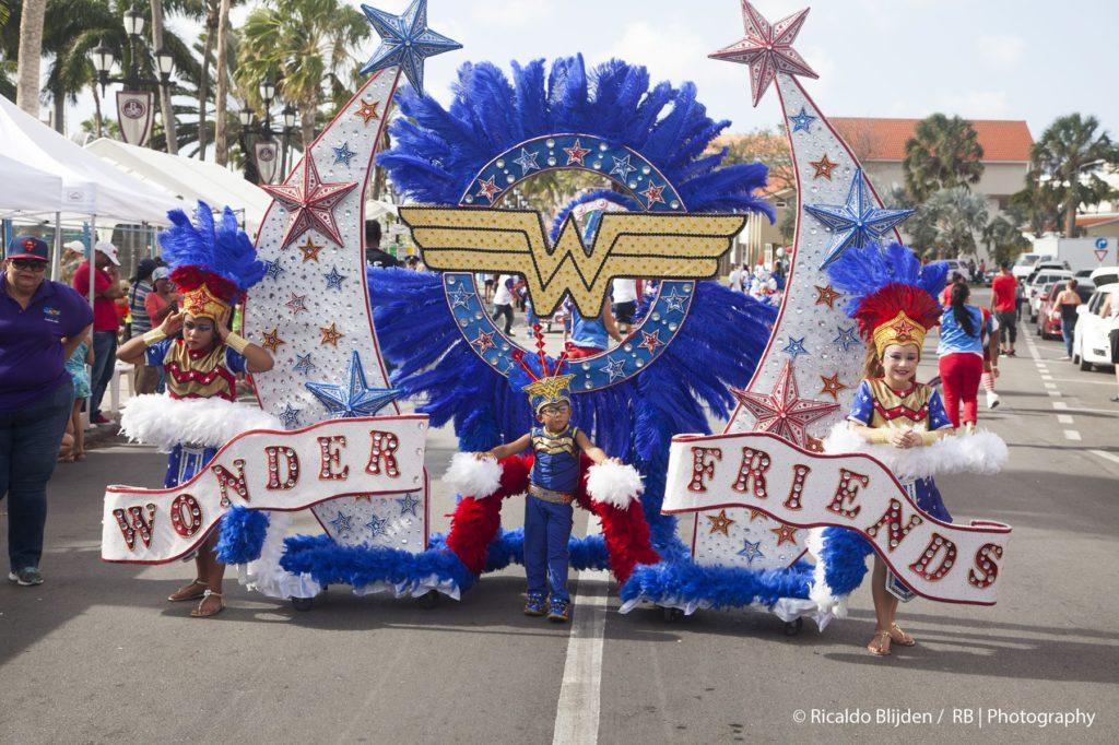 Aruba Carnival 2B