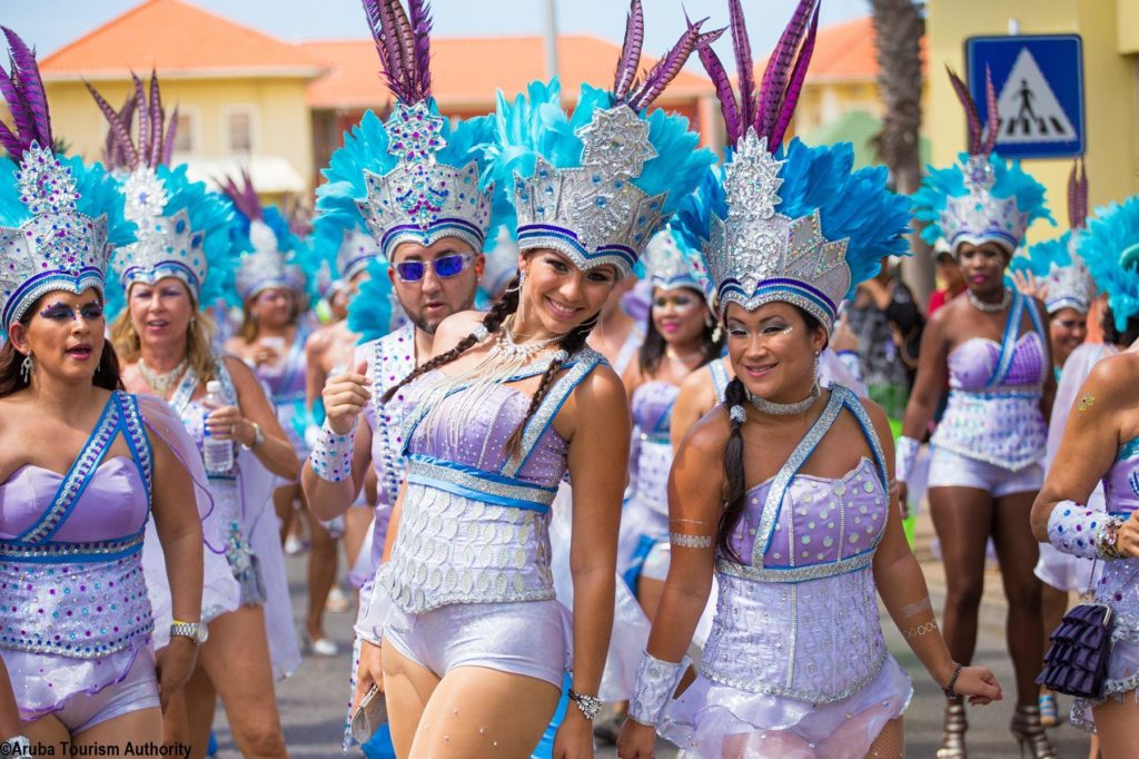 Aruba Carnival 3C