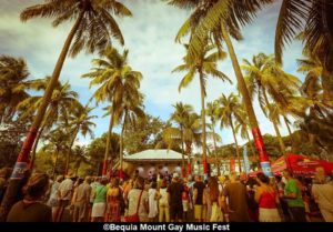 Bequia Festival