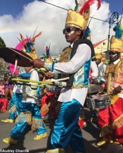 Carnaval Basse-Terre 2