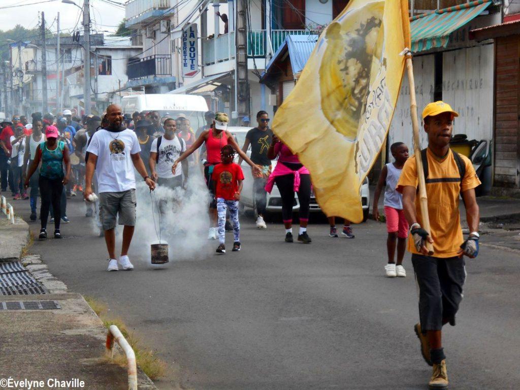 Carnaval Ben démaré 2020-4A