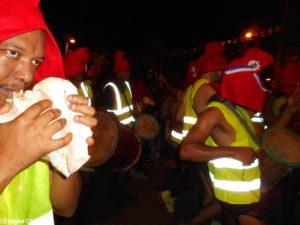 Carnaval Guadeloupe Gilets Jaunes 44