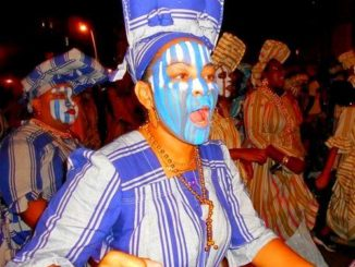 Carnaval de Guadeloupe 20-01