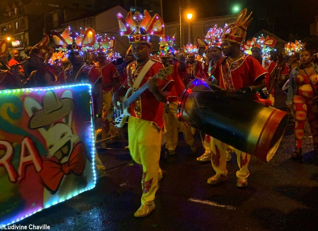 Carnaval de Guadeloupe 39B