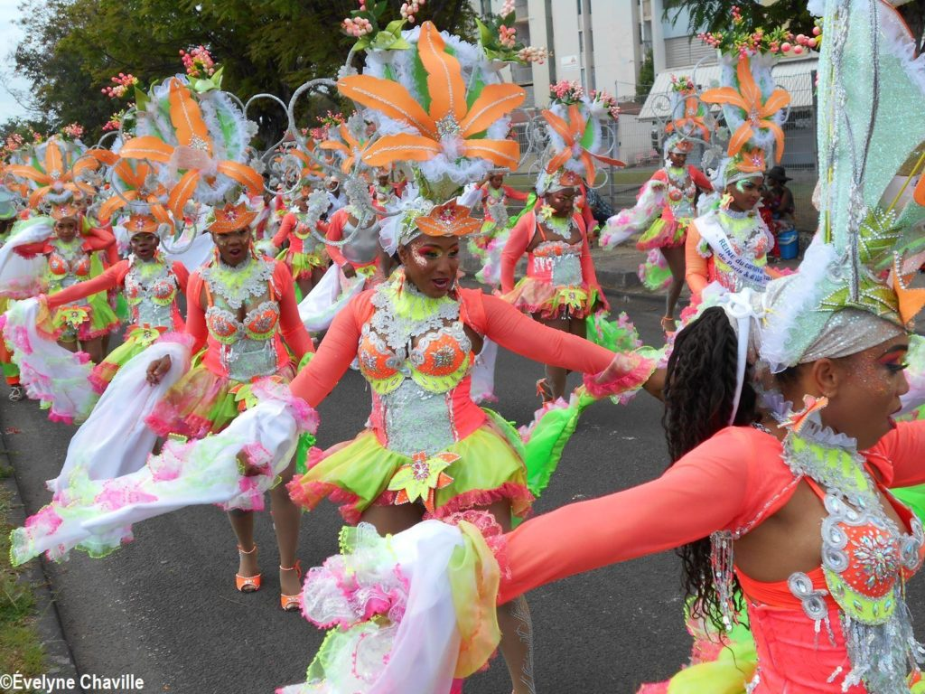 Carnaval de Guadeloupe 3A