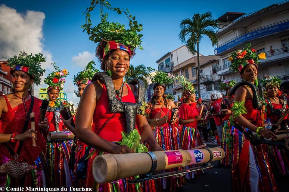 Carnaval de Martinique 10A