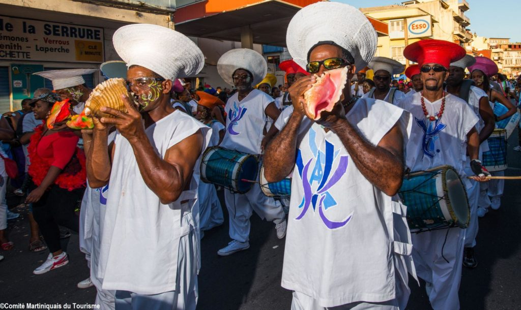 Carnaval de Martinique 5B