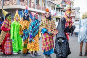 Carnival of Dominica 32