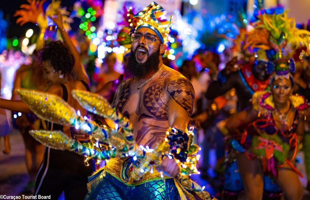 Curaçao Carnival 12C