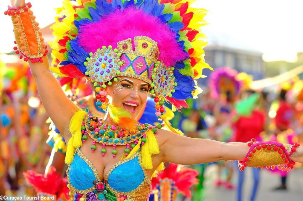 Curaçao Carnival 3B