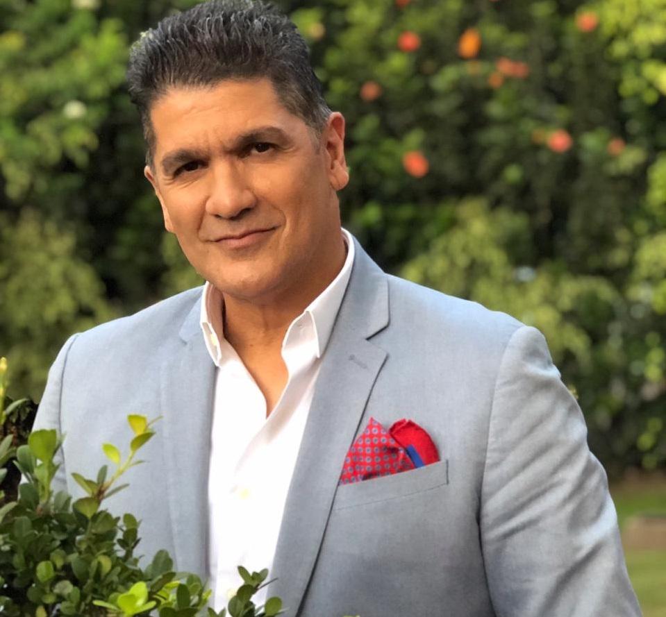 Eddy Herrera - Premio Lo Nuestro 2