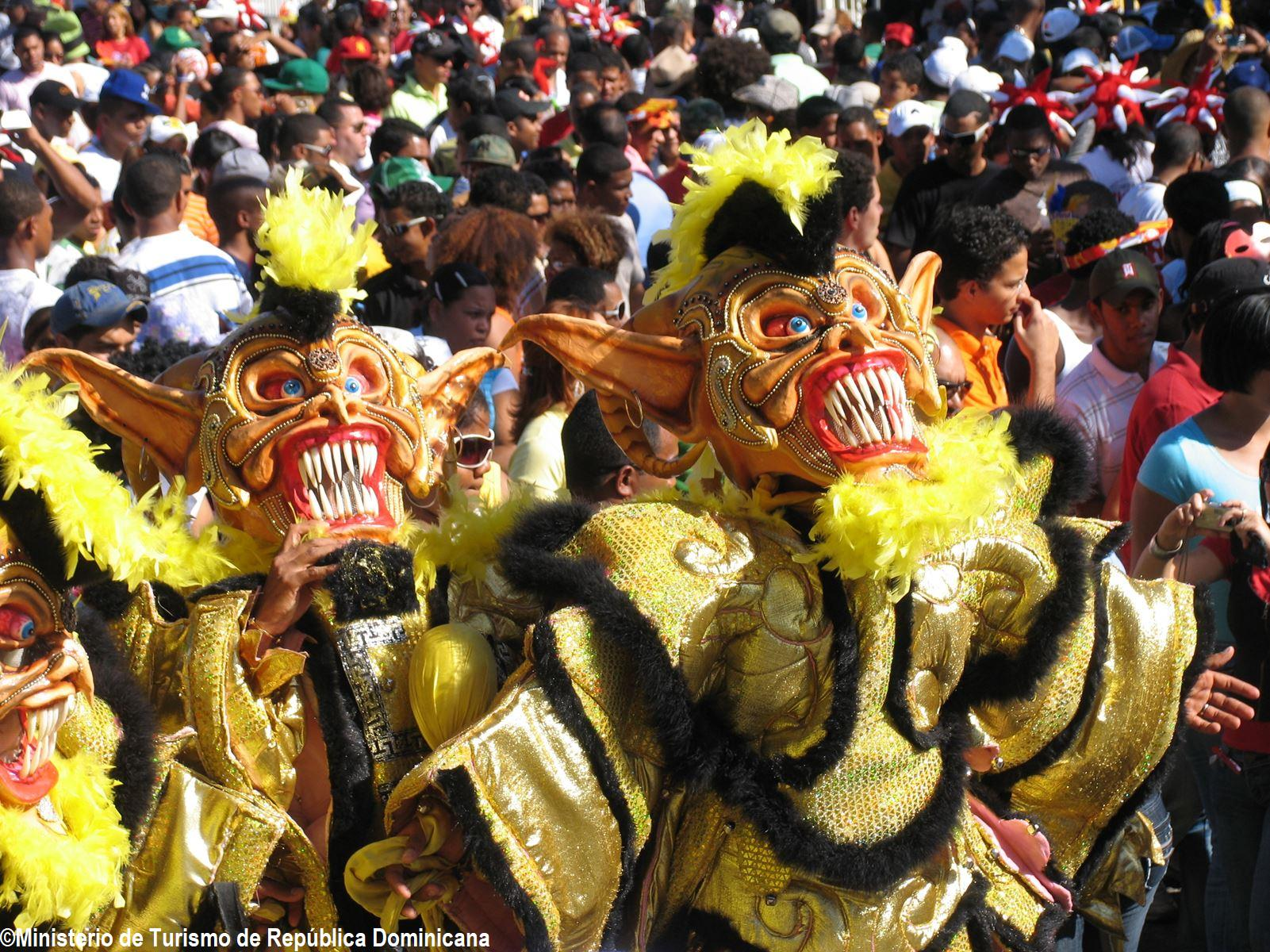 Carnaval R.D 2