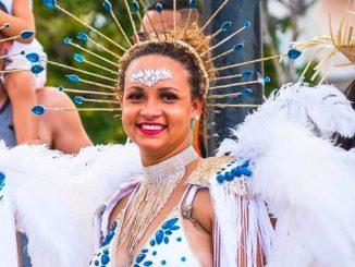 Carnaval Saint-Barthélemy 01