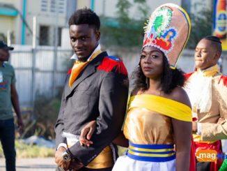 Carnaval des Étudiants-Cap-Haïtien 0