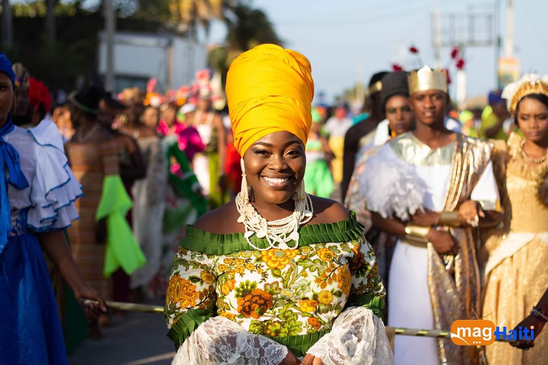 Carnaval des Étudiants-Cap-Haïtien 2