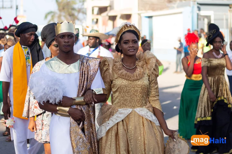 Carnaval des Étudiants-Cap-Haïtien 4