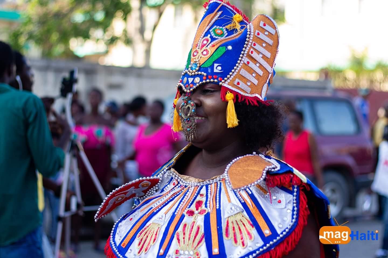 Carnaval des Étudiants-Cap-Haïtien 6