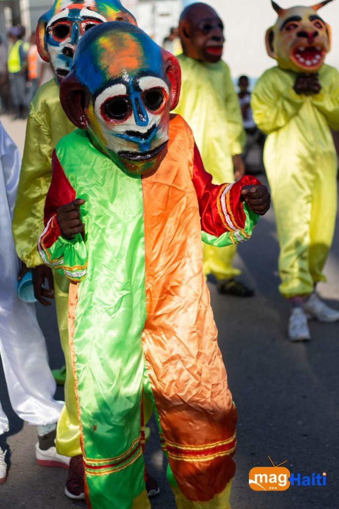 Carnaval des Étudiants-Cap-Haïtien 7