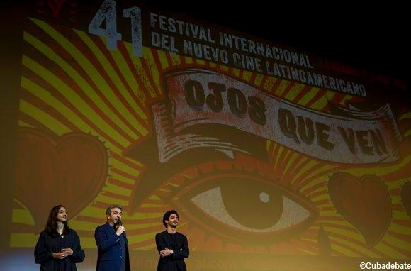 Festival Cine Habana Cuba 1