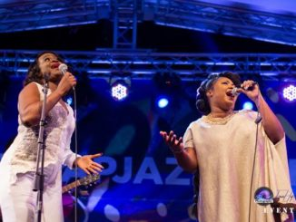 Festival de Jazz de Port-au-Prince 0