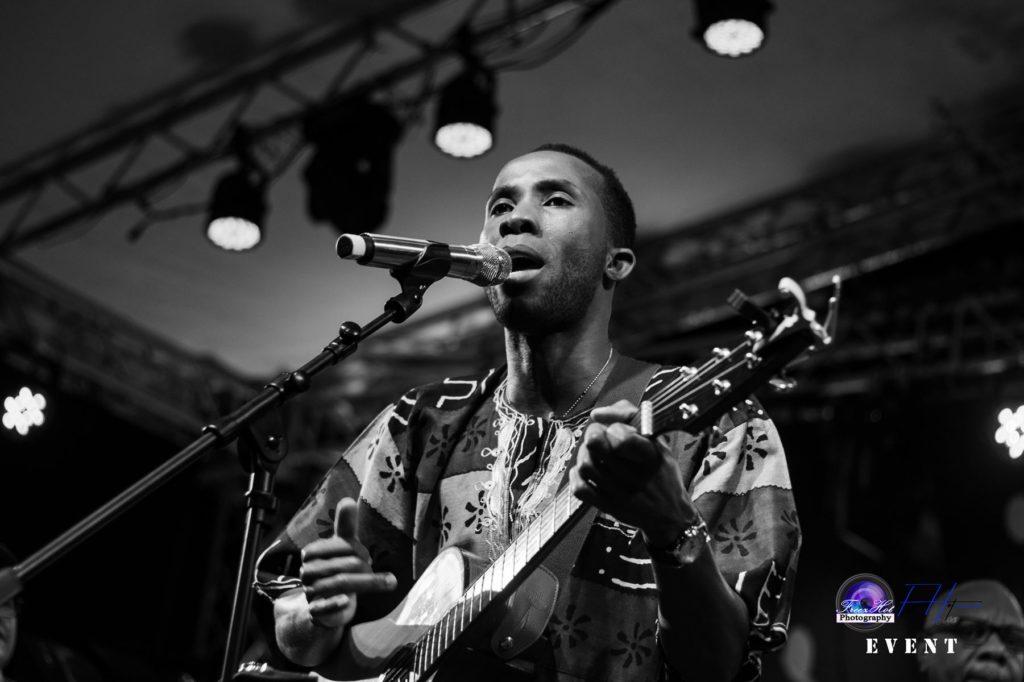 Festival de Jazz de Port-au-Prince 2