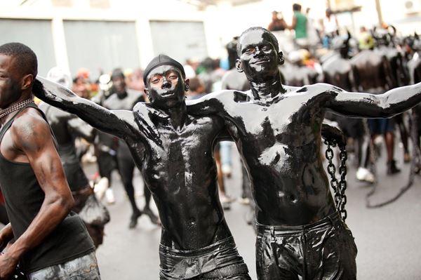 Carnaval à Grenade - Photo: Grenada Tourism Authority